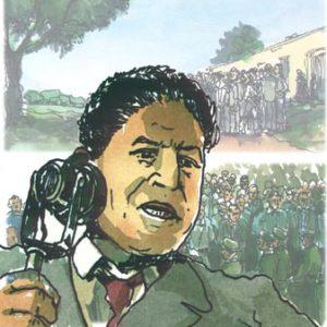 Di Vittorio: il Piano del lavoro e la condanna dell'invasione dell'Ungheria nel 1956. di Cosimo Zullo.
