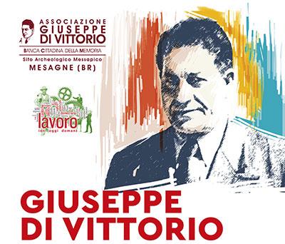 Il 17 Novembre ricordiamo Di Vittorio nel 60° anniversario della morte