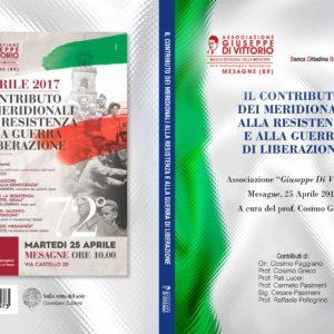 NATA DALLA RESISTENZA: 25 Aprile – 2 Giugno    70* anniversario della Costituzione (di Cosimo Greco (*)