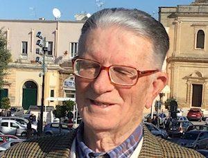 La figura di Francesco Muscogiuri, scrittore e critico letterario mesagnese. Relazione del professor Ermes De Mauro Mesagne, venerdì 6 dicembre 2019.