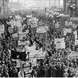 22 Ottobre 1972: gli operai del nord e i braccianti del sud sfidarono i fascisti a Reggio Calabria.